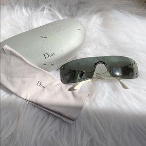 Christian Dior Heart Core Sunglasses